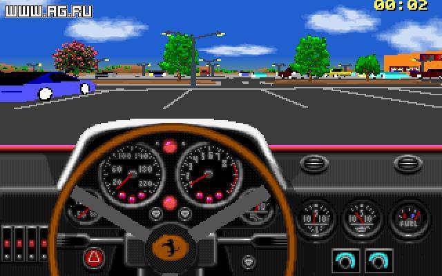 Car & Driver: Test Drive screenshot