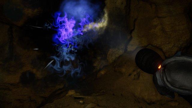 Blautopf VR - Geheimnis der Lau screenshot