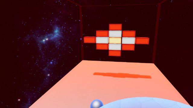 Outbreak in Space VR screenshot