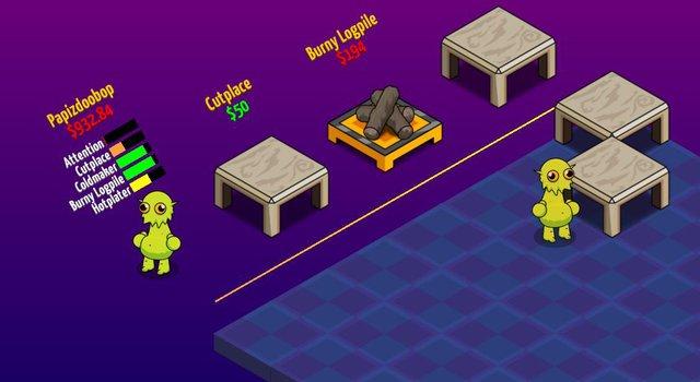 Alien Kitchen Turbo screenshot