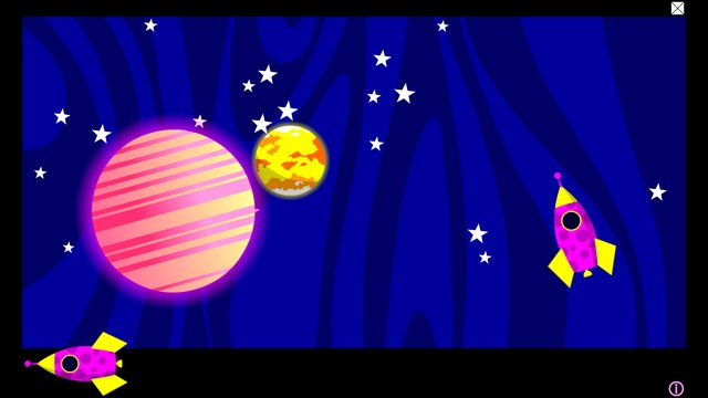 Amos From Outer Space screenshot