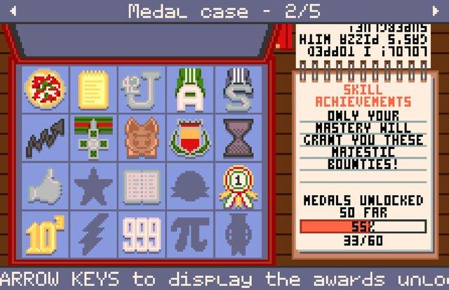 Pizza Express screenshot