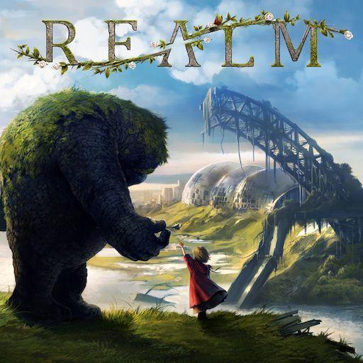 The Realm screenshot
