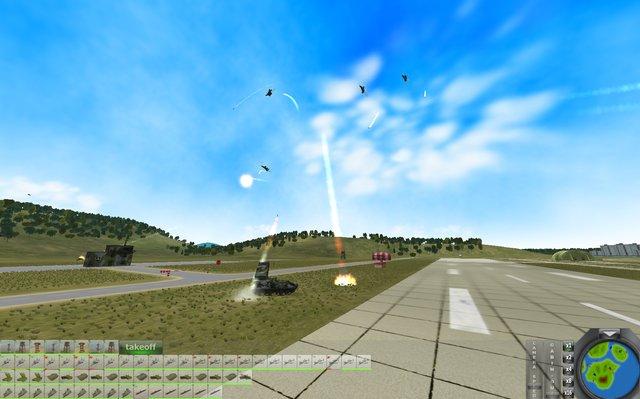Tactics: Bludgeons Blessing screenshot