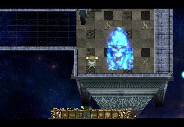 Tales of Adventure 2 screenshot
