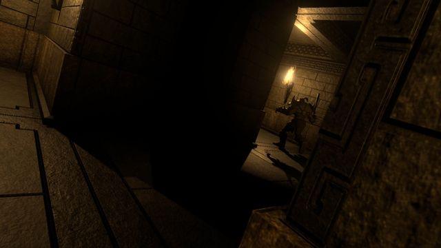 Nock: Hidden Arrow screenshot