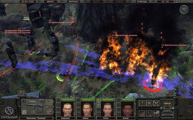 Санитары подземелий 2: Охота за черным квадратом screenshot
