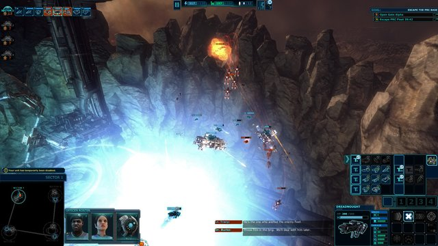 Ancient Space screenshot
