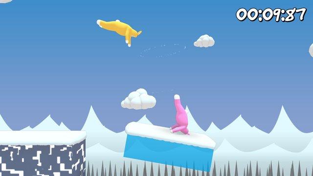Super Bunny Man screenshot