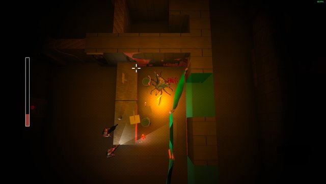 Deep Space screenshot