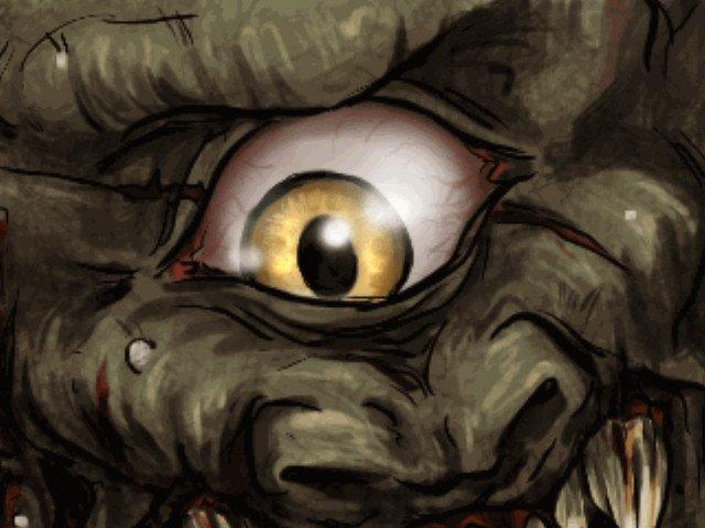 Dreamscape screenshot