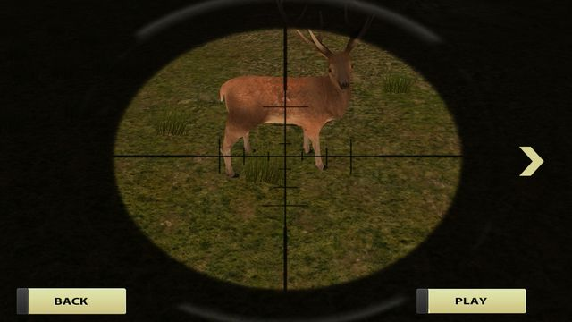 Sniper Hunter Adventure 3D screenshot