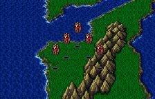 Final Fantasy IV (1991) screenshot