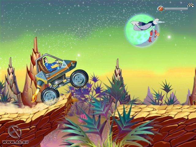 Тайна Третьей планеты screenshot