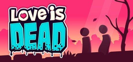Love is Dead (Curiobot) screenshot