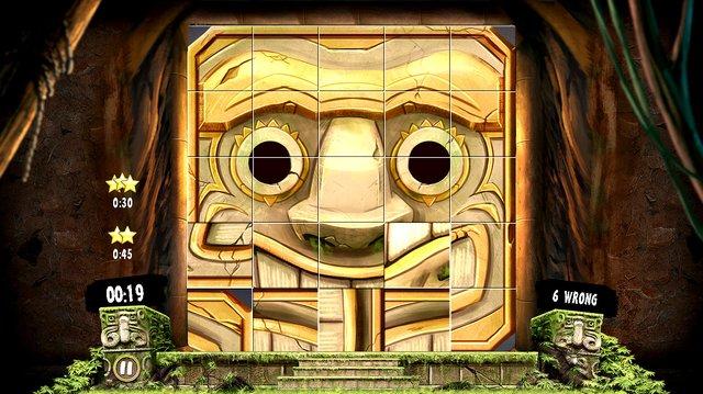Aztec Venture screenshot