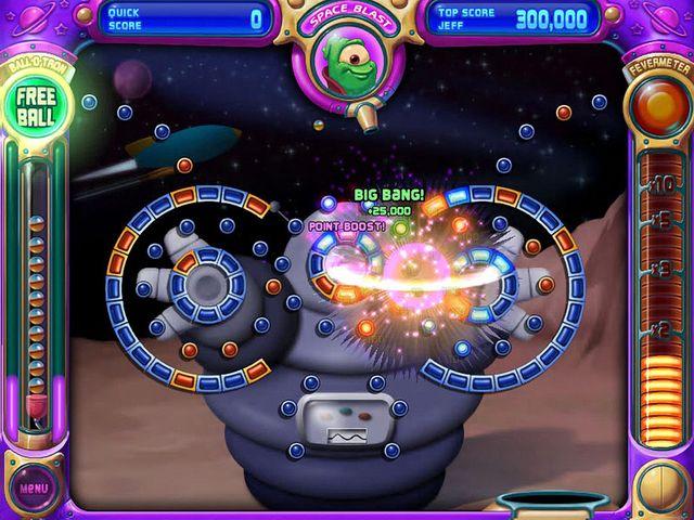 Peggle Deluxe screenshot