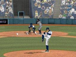 Major League Baseball 2K12 screenshot
