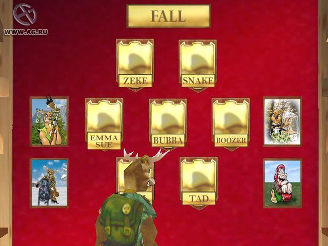 Deer Avenger 3D screenshot