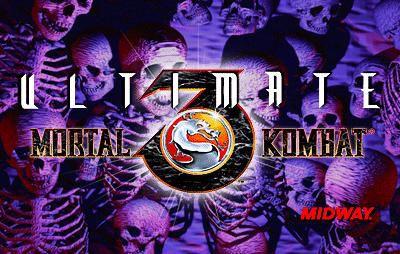 mortal kombat 3 trilogy
