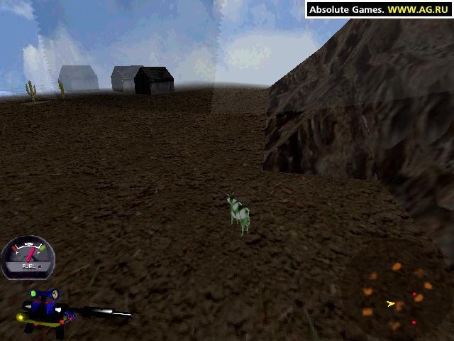 BSE Hunter screenshot