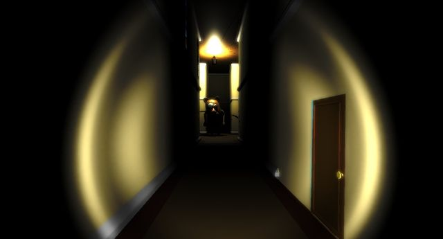 Potato Thriller screenshot