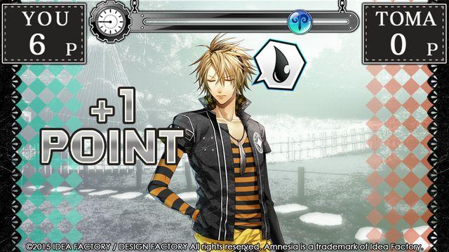 Amnesia: Memories screenshot