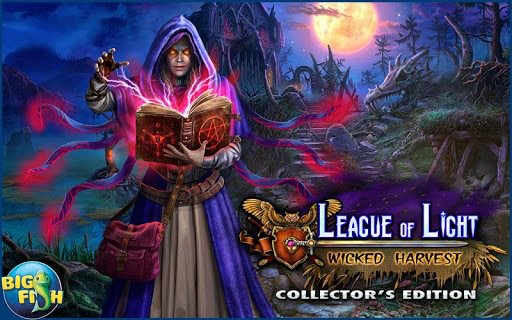 League of Light: Wicked Harvest (Full) screenshot