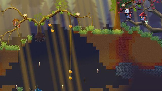 Glittermitten Grove screenshot