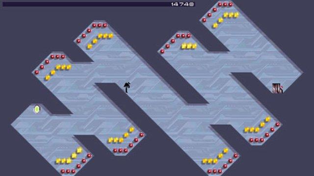 N+ (N Plus) screenshot