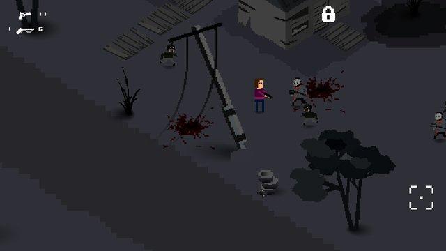 BAD DAY screenshot