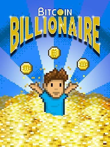 Bitcoin Billionaire screenshot