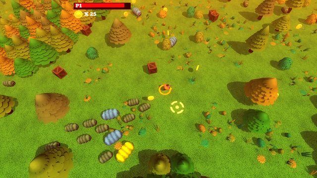 PLAYERUNKN1WN: Friendly Fire screenshot