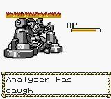 Metal Walker screenshot