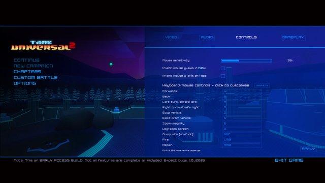 Tank Universal 2 screenshot