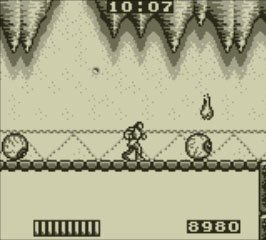 Castlevania: The Adventure (1989) screenshot