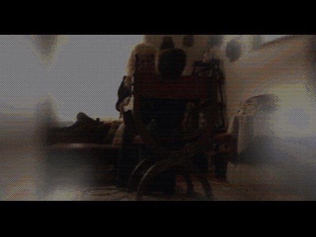 Phantasmagoria 2: A Puzzle of Flesh screenshot