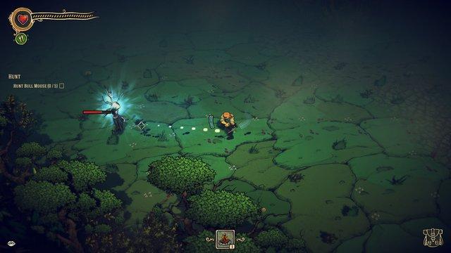 Grimm: Dark Legacy screenshot