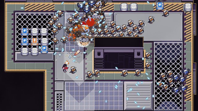 Circuit Breakers screenshot