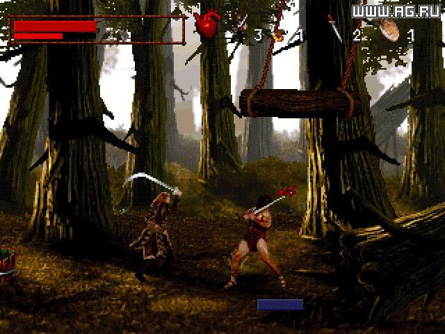 DragonHeart: Fire & Steel screenshot