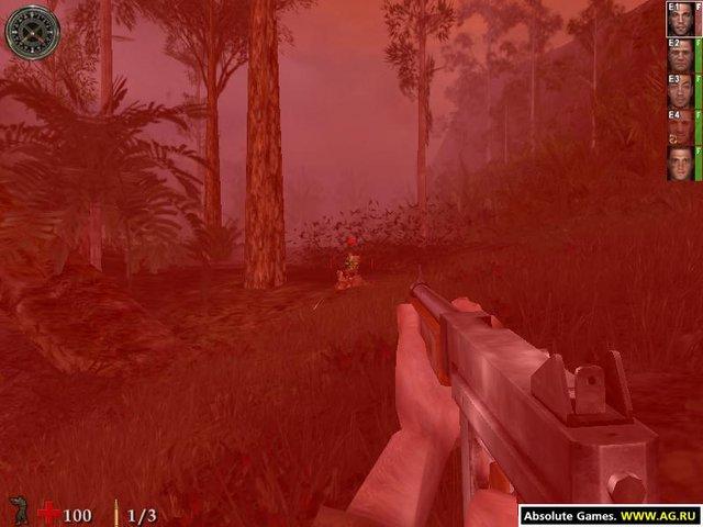 Deadly Dozen: Pacific Theatre screenshot