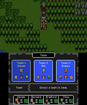 Dragon Sinker screenshot