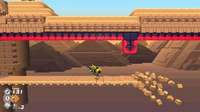 Megabyte Punch screenshot