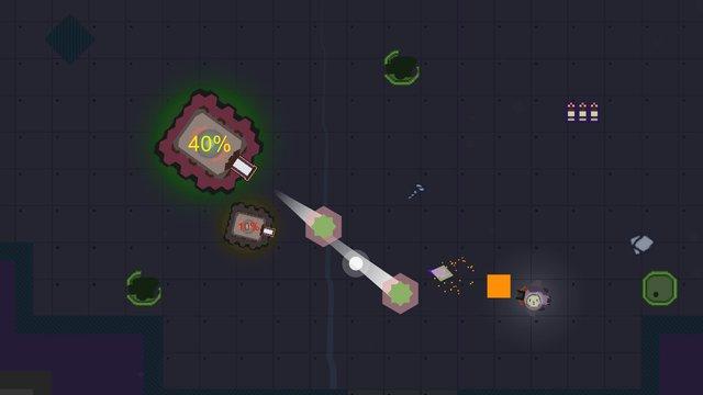 Otter Space Rescue screenshot