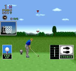 Mecarobot Golf screenshot