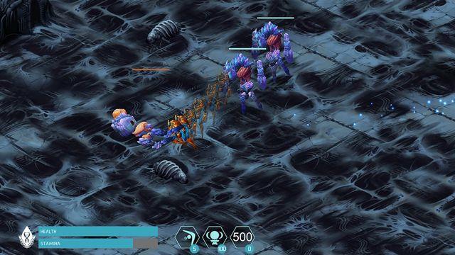 Biosupremacy screenshot