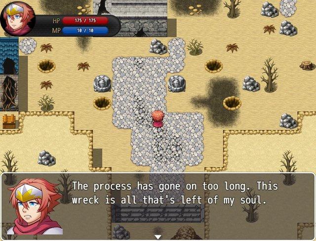 Ouroboros screenshot