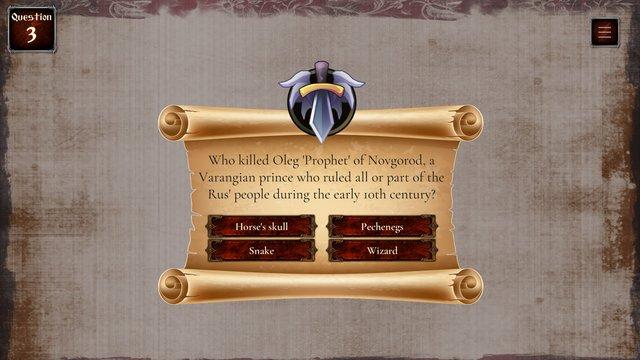 Древняя Русь screenshot