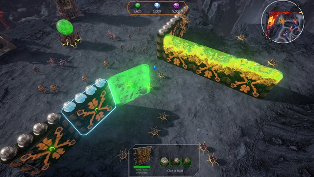Abatron screenshot
