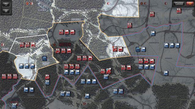 Drive on Moscow screenshot